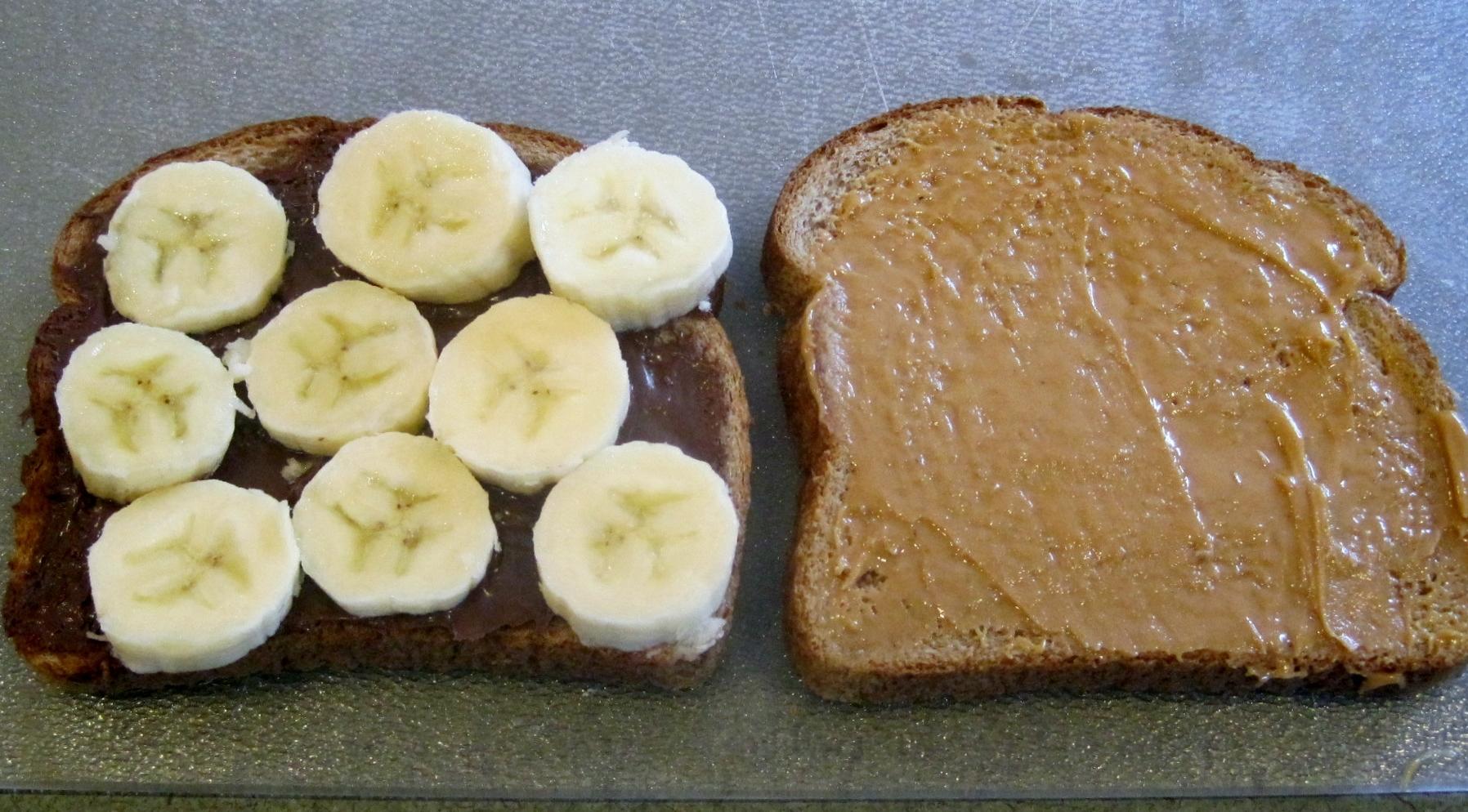 Mr Food Banana Muffin Recipe