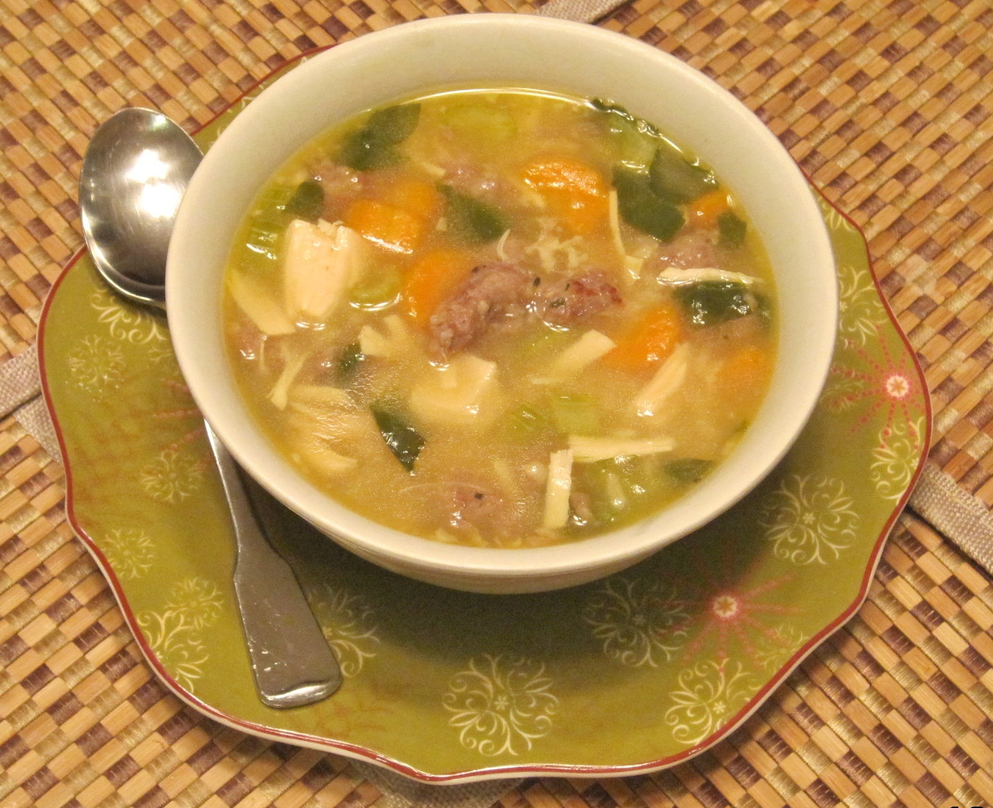 soup chicken soup get a major of clear chicken soup with chicken soup ...
